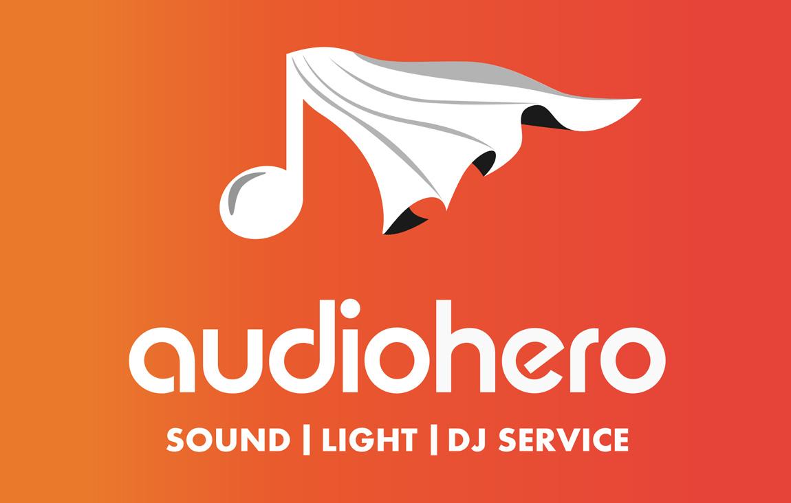 Wedding DJ Partner Audiohero